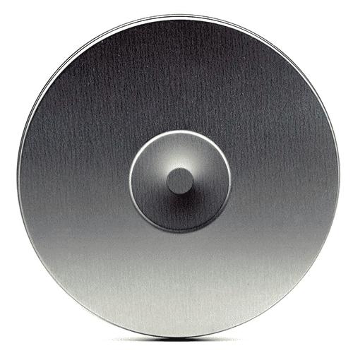 Boite metallique cylindre