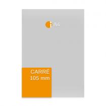 Carré 105 mm