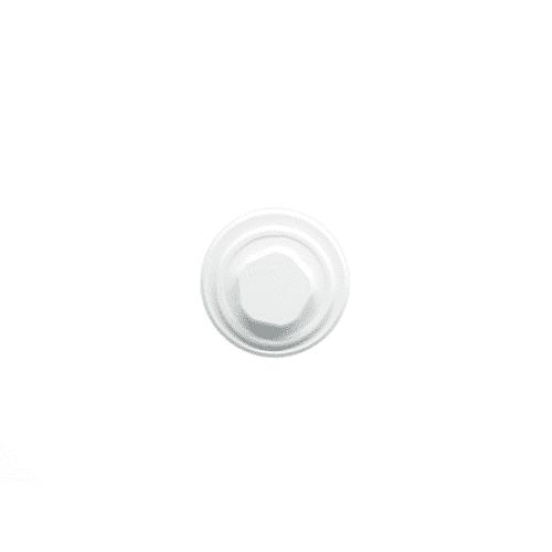 Clip blanc
