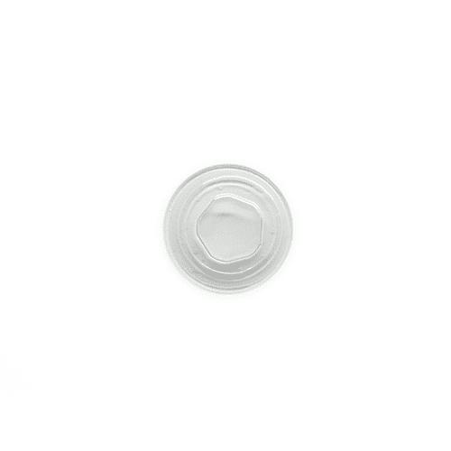 Clip transparent