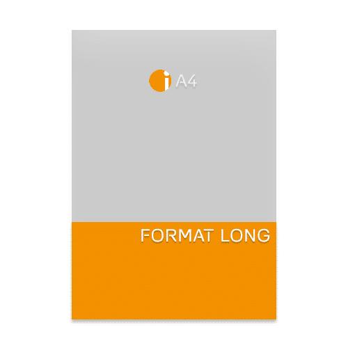 FORMAT LONG