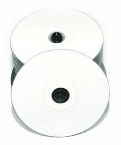Duplication DVD