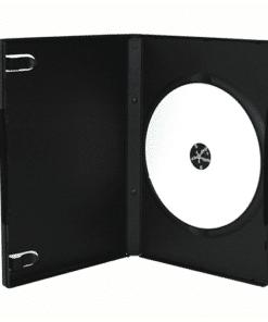 Boîtiers DVD amaray