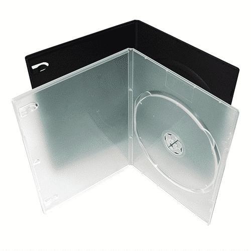 Boîtier DVD slim