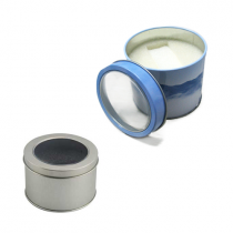 coffret metal cylindre