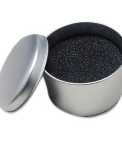 coffret metallique cylindre