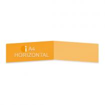 A4 Horizontal