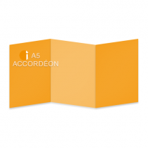 A5 Accordéon