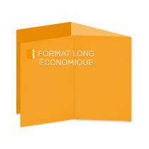 Format long economique