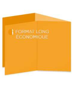 Format long economique