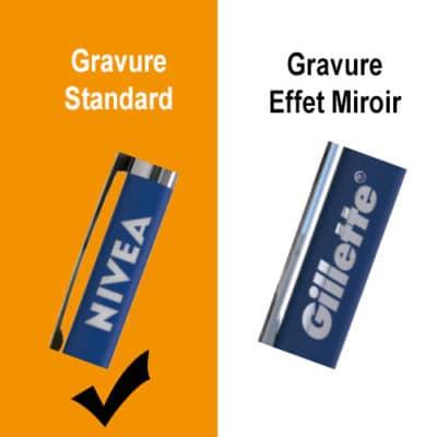 Gravure-standard