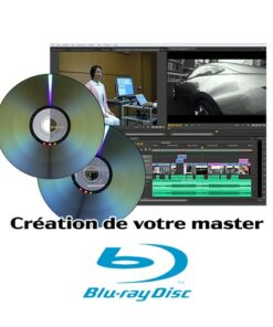 Authoring Blu-Ray