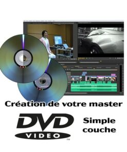 Authoring DVD5