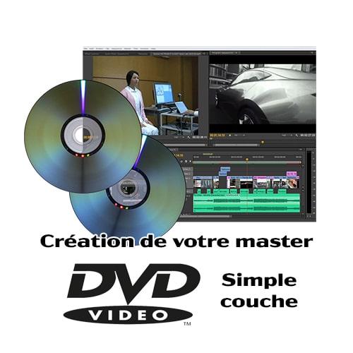 Authoring DVD5